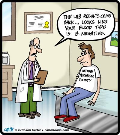 Psychiatric Times – August Cartoon