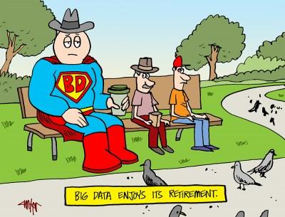 KD Nuggets –  September Cartoon