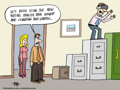 Modern Analyst – September Cartoon