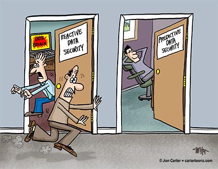 Modern Analyst – November Cartoon