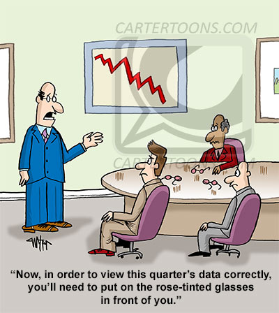 Modern Analyst – July Cartoon